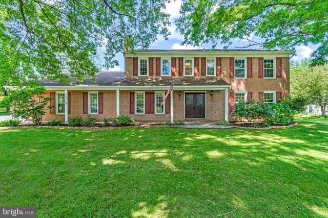 2514 Little River Road, HAYMARKET, VA 20169 (#VAPW521760) :: Eng Garcia Properties, LLC