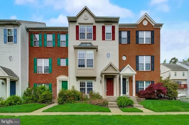 117 Blackbird Hill Lane, LAUREL, MD 20724 (#MDAA467300) :: Realty Executives Premier