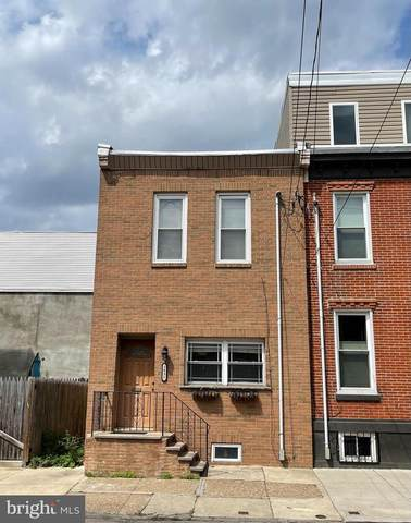 1931 Ellsworth Street, PHILADELPHIA, PA 19146 (#PAPH1014112) :: BayShore Group of Northrop Realty
