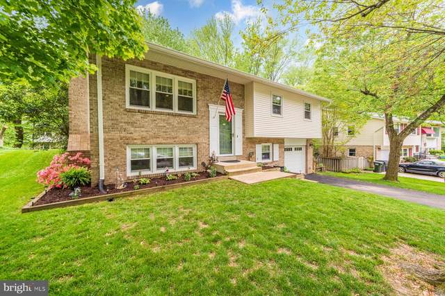 7219 Willow Oak Place, SPRINGFIELD, VA 22153 (#VAFX1198760) :: Network Realty Group