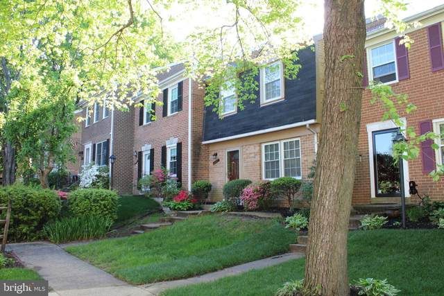 5751 Flagflower Place, COLUMBIA, MD 21045 (#MDHW294184) :: Teal Clise Group