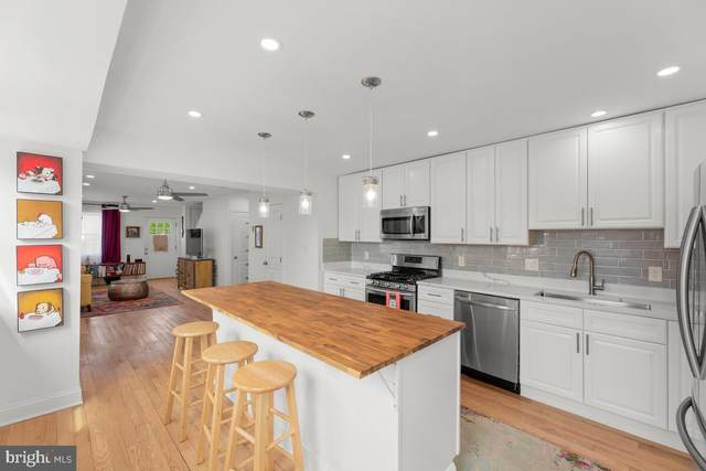 632 Chaplin Street SE, WASHINGTON, DC 20019 (#DCDC520250) :: Jacobs & Co. Real Estate