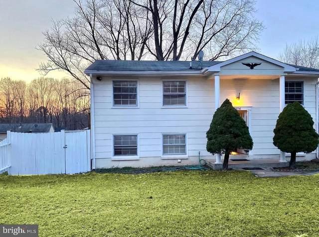13716 Greenwood Drive, WOODBRIDGE, VA 22193 (#VAPW521766) :: McClain-Williamson Realty, LLC.