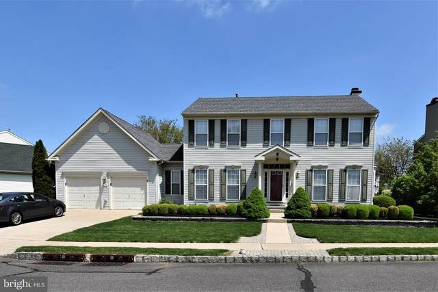 36 Hackemore Street, BURLINGTON, NJ 08016 (#NJBL397018) :: Jason Freeby Group at Keller Williams Real Estate