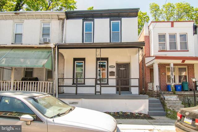 6044 N Norwood Street, PHILADELPHIA, PA 19138 (#PAPH1014136) :: ROSS | RESIDENTIAL