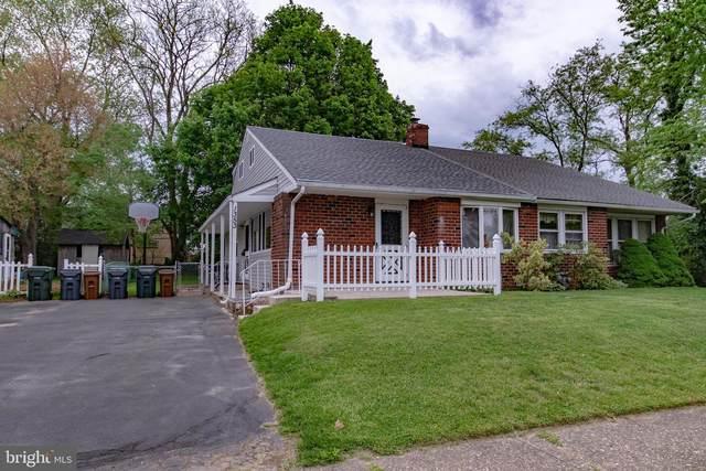 1353 Arline Avenue, ABINGTON, PA 19001 (#PAMC691916) :: The John Kriza Team