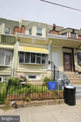 5855 Angora Terrace, PHILADELPHIA, PA 19143 (#PAPH1014138) :: ROSS | RESIDENTIAL