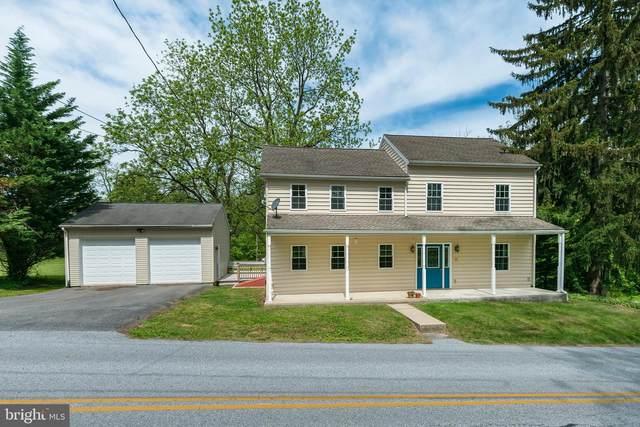 665 Hempfield Hill Road, COLUMBIA, PA 17512 (#PALA181634) :: The Schiff Home Team