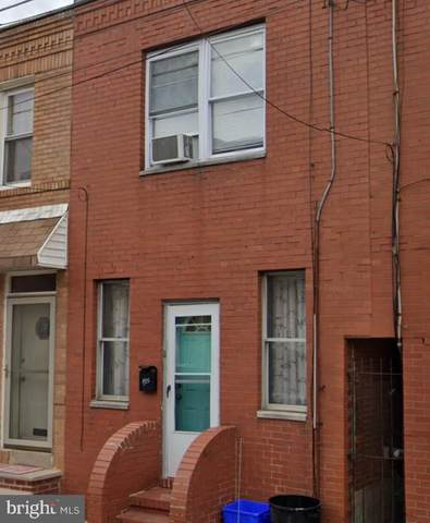 2210 E Sergeant Street, PHILADELPHIA, PA 19125 (#PAPH1014142) :: RE/MAX Main Line