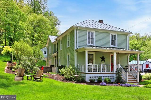 12635 Chapel Road, CLIFTON, VA 20124 (#VAFX1198782) :: Bruce & Tanya and Associates