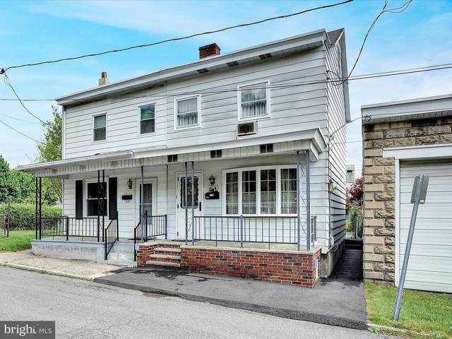 209 N 3RD Street, SAINT CLAIR, PA 17970 (#PASK135192) :: The Lutkins Group