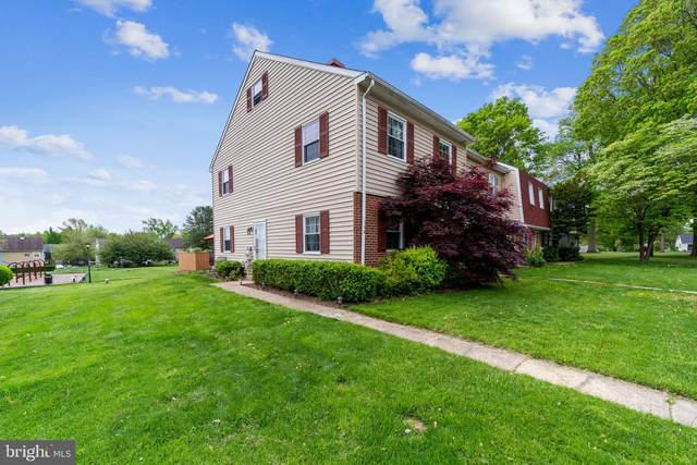 298 W Anglesey Terrace, WEST CHESTER, PA 19382 (#PACT535592) :: The Matt Lenza Real Estate Team