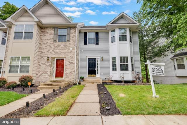 12201 Castlewall Court, BOWIE, MD 20720 (#MDPG605520) :: Dart Homes