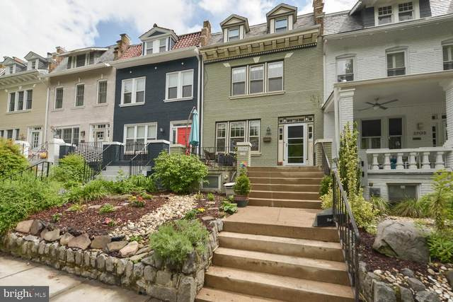 2705 Woodley Place NW, WASHINGTON, DC 20008 (#DCDC520258) :: Corner House Realty