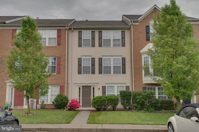 21 Taft Street, ABERDEEN, MD 21001 (#MDHR259622) :: Advance Realty Bel Air, Inc