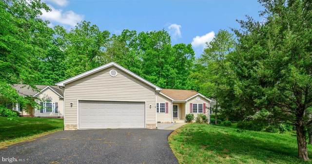 114 Saylers Creek Road, LOCUST GROVE, VA 22508 (#VAOR139248) :: The Mike Coleman Team