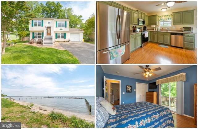 124 Linden Avenue, EDGEWATER, MD 21037 (#MDAA467330) :: John Lesniewski | RE/MAX United Real Estate