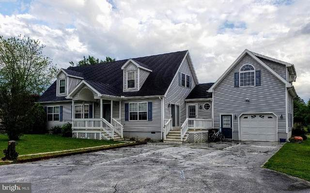 11746 Riverview Drive, BERLIN, MD 21811 (#MDWO122220) :: Atlantic Shores Sotheby's International Realty