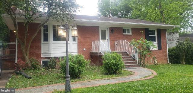 3906 Gallows Road, ANNANDALE, VA 22003 (#VAFX1198802) :: The Putnam Group