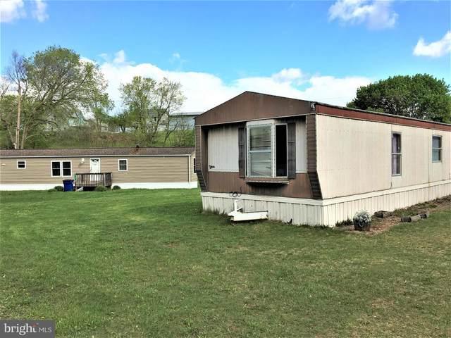 194 S. Breezewood Road, BREEZEWOOD, PA 15533 (MLS #PABD102746) :: Maryland Shore Living | Benson & Mangold Real Estate