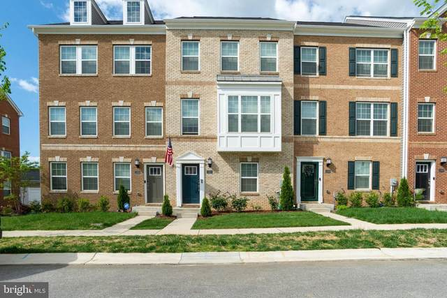 11311 Tolkien Avenue, WHITE PLAINS, MD 20695 (#MDCH224376) :: Bruce & Tanya and Associates