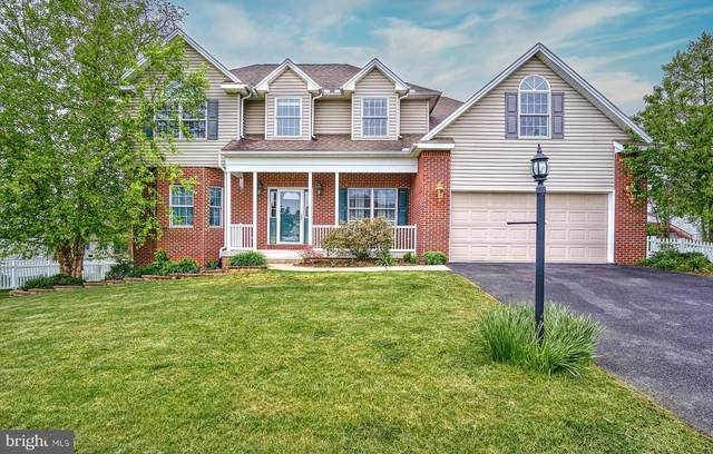 450 Woodland Drive, DILLSBURG, PA 17019 (#PAYK157786) :: TeamPete Realty Services, Inc