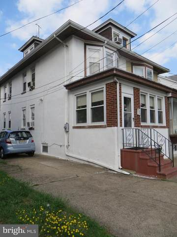 2058 S Broad Street, HAMILTON, NJ 08610 (#NJME311962) :: RE/MAX Main Line