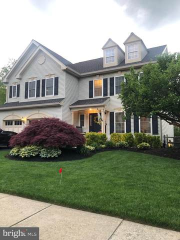 534 Clydesdale Drive, NEW HOPE, PA 18938 (#PABU526652) :: Realty Executives Premier