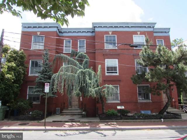 512 U Street NW #8, WASHINGTON, DC 20001 (#DCDC520276) :: Dart Homes