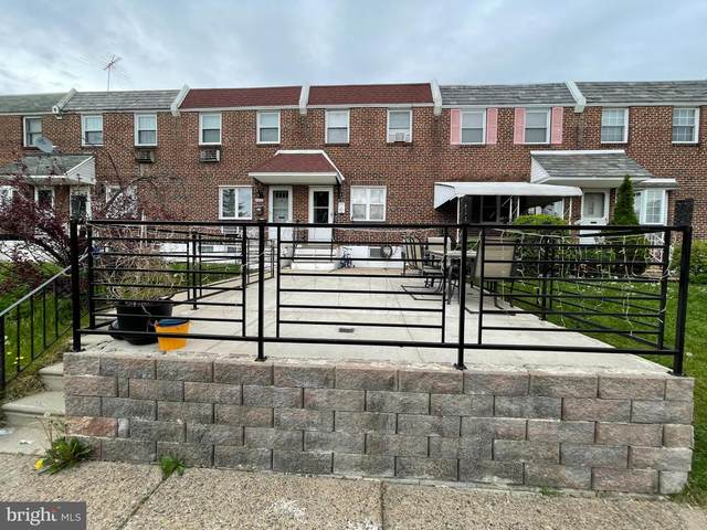 5819 Oakland Street, PHILADELPHIA, PA 19149 (#PAPH1014200) :: Jim Bass Group of Real Estate Teams, LLC