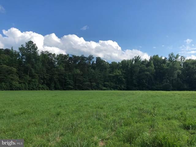 Lot White Oak Road, FREDERICKSBURG, VA 22405 (#VAST232044) :: Major Key Realty LLC