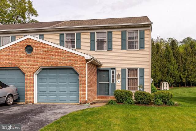 447 Crosswinds Drive, LITITZ, PA 17543 (#PALA181638) :: TeamPete Realty Services, Inc