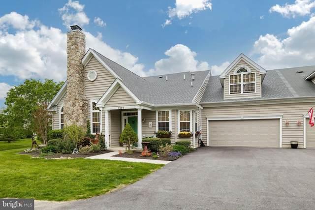 1602 Dawman Road, COATESVILLE, PA 19320 (#PACT535604) :: John Lesniewski | RE/MAX United Real Estate