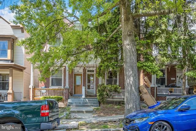 1956 Bellevue Road, HARRISBURG, PA 17104 (#PADA132960) :: Better Homes Realty Signature Properties