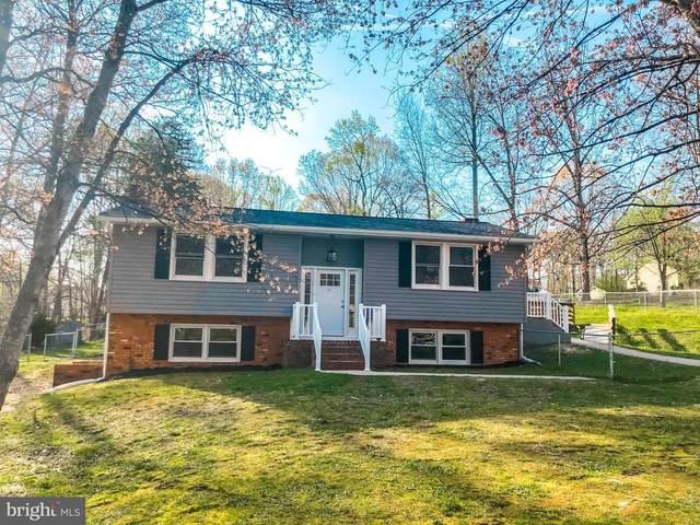 11211 Piedmont Drive, FREDERICKSBURG, VA 22407 (#VASP231198) :: Corner House Realty