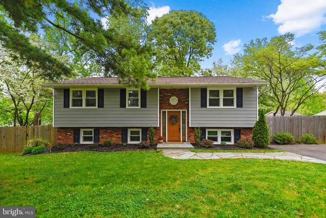1050 Sun Valley Drive, ANNAPOLIS, MD 21409 (#MDAA467342) :: The Lutkins Group
