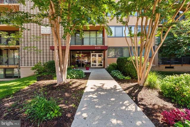 8 S Van Dorn Street #301, ALEXANDRIA, VA 22304 (#VAAX259376) :: Eng Garcia Properties, LLC