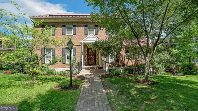 6934 Pineway, UNIVERSITY PARK, MD 20782 (#MDPG605530) :: Corner House Realty