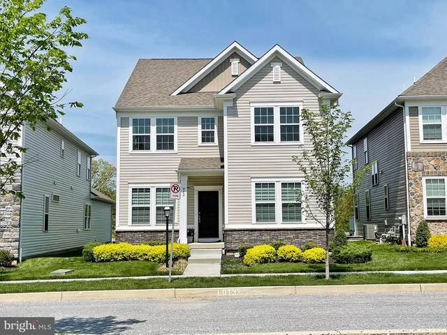 472 Andorra Boulevard, CHESTER SPRINGS, PA 19425 (#PACT535608) :: ExecuHome Realty