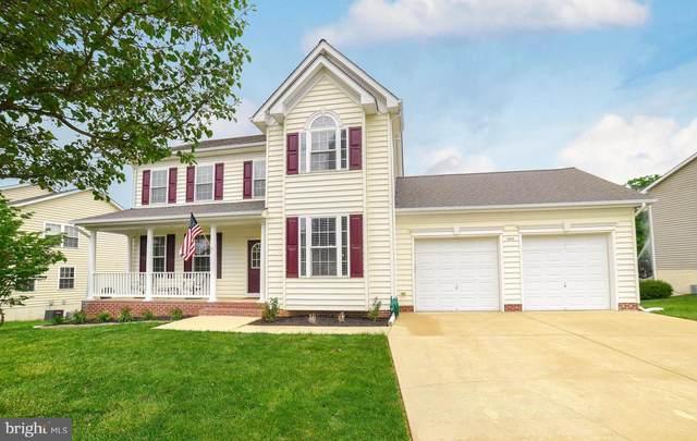 46342 Dunleigh Court, LEXINGTON PARK, MD 20653 (#MDSM176122) :: The Riffle Group of Keller Williams Select Realtors