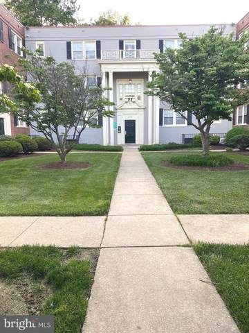 2055 38TH Street SE #202, WASHINGTON, DC 20020 (#DCDC520282) :: Corner House Realty