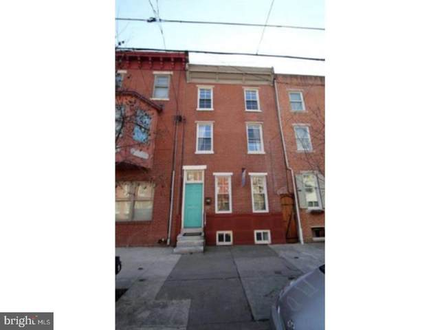 1124 Christian Street, PHILADELPHIA, PA 19147 (#PAPH1014218) :: Ramus Realty Group