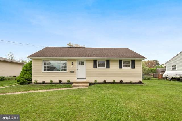 237 Grand Avenue, BLACKWOOD, NJ 08012 (#NJCD419186) :: Linda Dale Real Estate Experts
