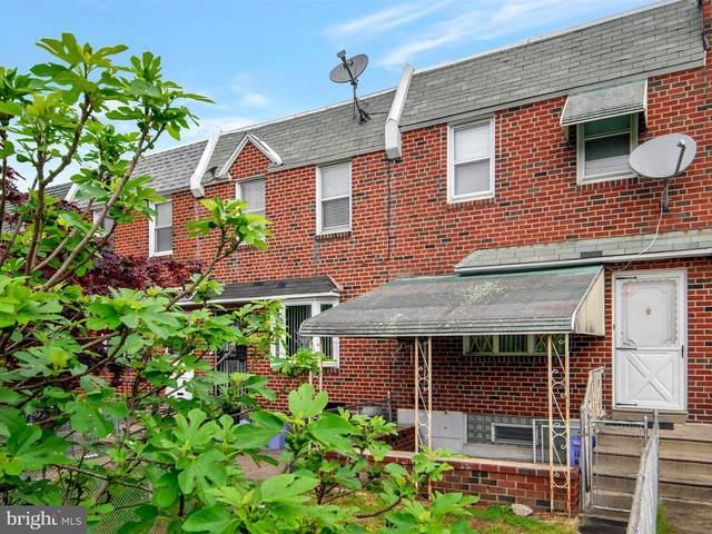 1361 Bridge Street, PHILADELPHIA, PA 19124 (#PAPH1014224) :: ExecuHome Realty