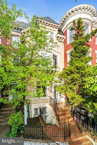 3321 Holmead Place NW #3, WASHINGTON, DC 20010 (#DCDC520290) :: ExecuHome Realty