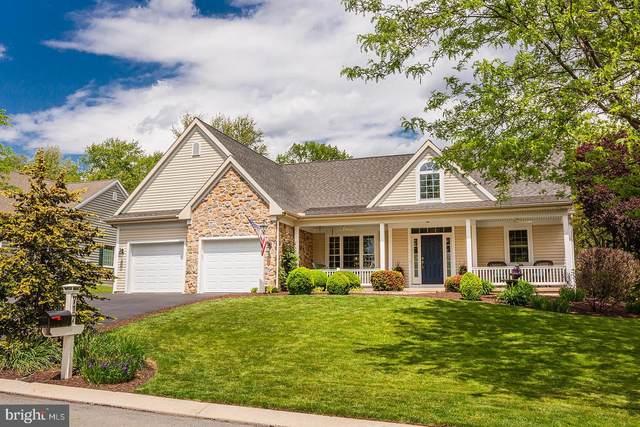717 Landmark Circle, LANCASTER, PA 17603 (#PALA181642) :: CENTURY 21 Home Advisors