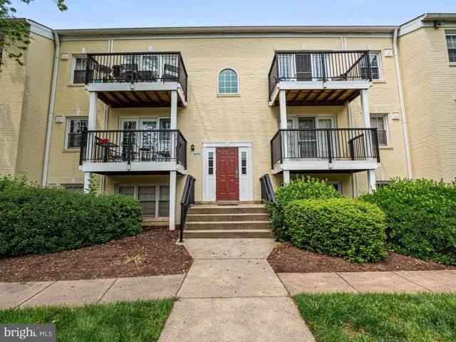 9473 Fairfax Boulevard #104, FAIRFAX, VA 22031 (#VAFC121438) :: RE/MAX Cornerstone Realty