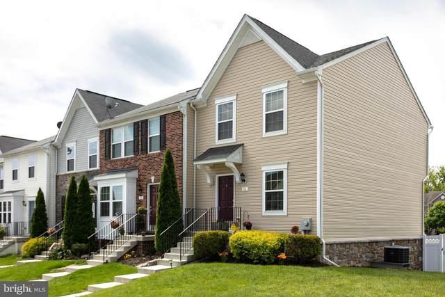 16 Baltic Lane, RANSON, WV 25438 (#WVJF142454) :: Murray & Co. Real Estate