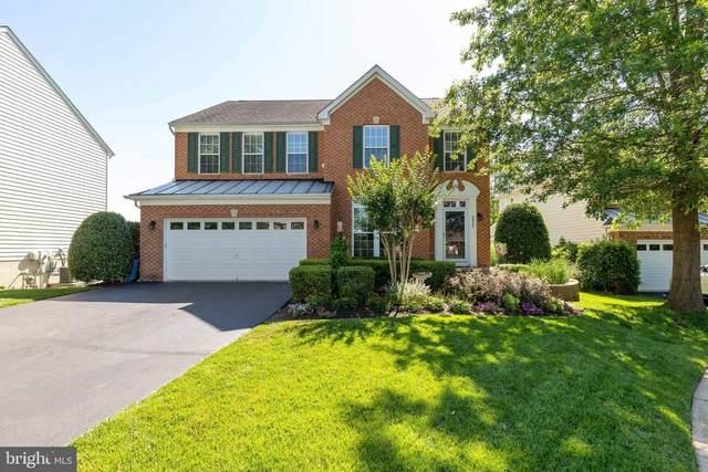 6925 Bitterroot Court, GAINESVILLE, VA 20155 (#VAPW521802) :: Berkshire Hathaway HomeServices McNelis Group Properties