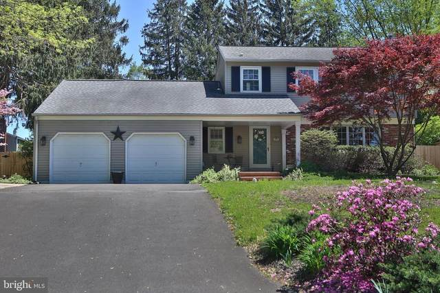 2215 Turk Road, DOYLESTOWN, PA 18901 (#PABU526658) :: Linda Dale Real Estate Experts